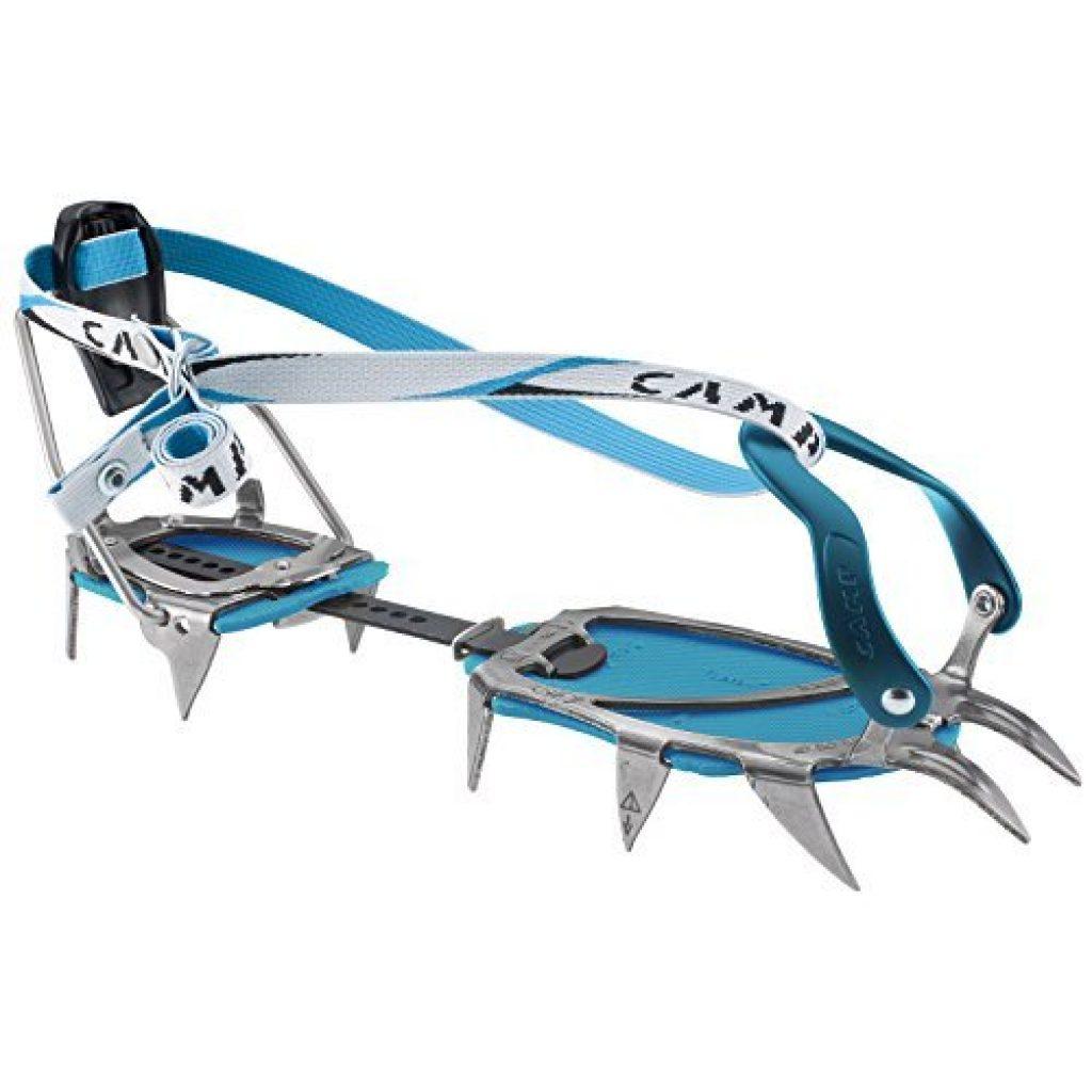 Salewa Alpinist Combi color Azul talla /Única Crampones de escalada